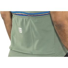 Sportful Italia CL Jersey Herren dry green